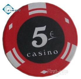 Casino Poker Chips Ceramic