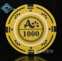 Customize Ceramic Poker Chips