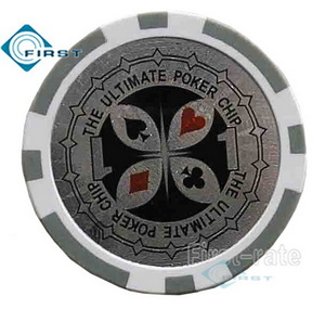 Ultimate Poker Chips 11.5g