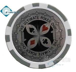 Ultimate Poker Chips 11.5g