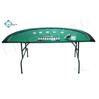 Blackjack Semi-circle Poker Tables