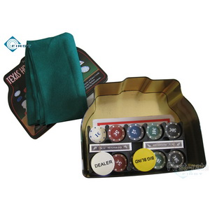 Professional Texas Holdem Poker Set