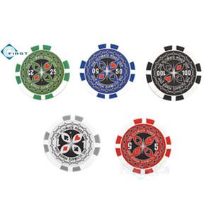 Ultimate Poker Chips