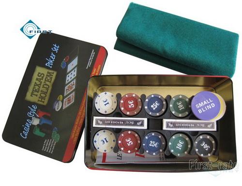 casino style texas holdem poker set - Poker Sets